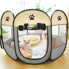 Load image into Gallery viewer, Portable Dog Tent