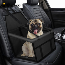 Load image into Gallery viewer, DEKO™ Folding Dog Car Seat