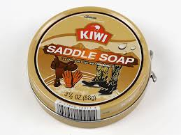 saddle soap for mens handmade leather goods