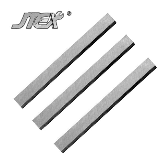 6-1/8-Inch Jointer Knives Blades for Delta 37-275X, 37-190, 37-658, 37-205, 37-195, 37-280, 37-658