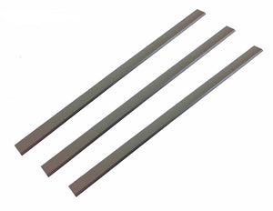 "12-1/2"" x 11/16"" x 1/8"" Planer Jointer Knives for Woodmaster 712 - Set of 3"