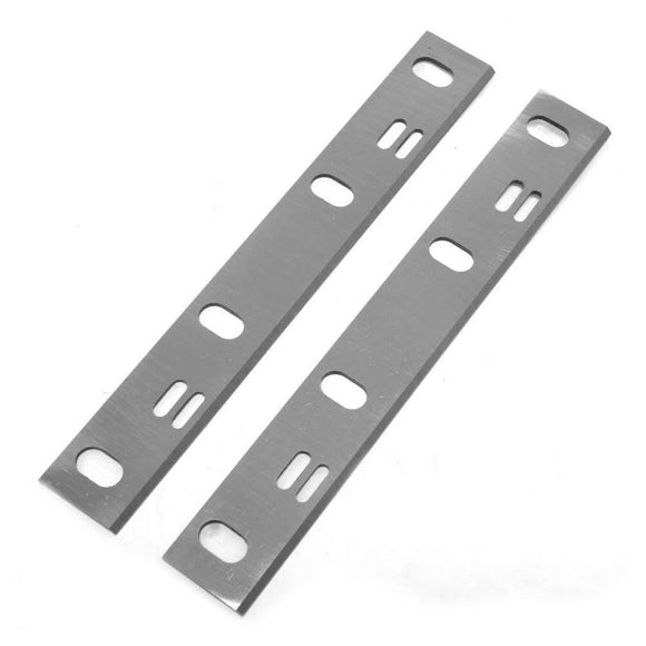 6-Inch Planer Blades for WEN 6560 Jointer Planer