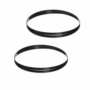 56-7/8″ (1445mm) Carbon Band Saw Blades - 2 Pack