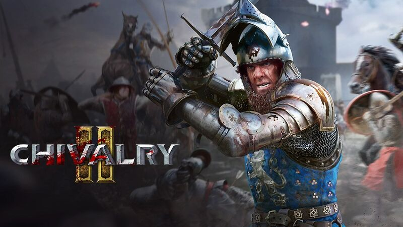 Try Chivalry 2 for free on May 27 during the cross-play open beta