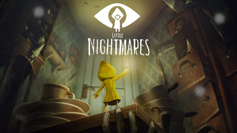 Little Nightmares FREE giveaway by Steam until May 30 (Link)