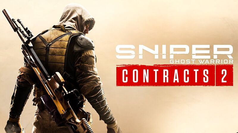 Everything you need to know about Sniper Ghost Warrior Contracts 2 (VIDEO)