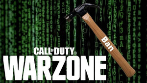 Activision has dropped 500,000 bans in Call of Duty: Warzone
