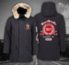 Kappa Alpha Psi Langford Parka Black Label 91020192