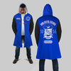 PHI BETA SIGMA HOODED COAT
