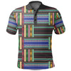 Kente Emaa Da Polo Shirt J0