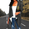 Daughters of Isis Loose Cardigan 021120201