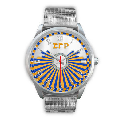Sigma Gamma Rho Watch