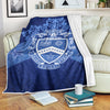 Kappa Kappa Psi fleece blanket 23042020
