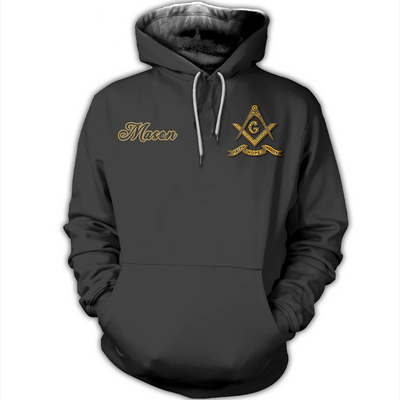 Combo Freemason outfit for men 4