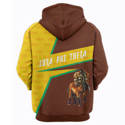 Combo Iota Phi Theta outfit for men