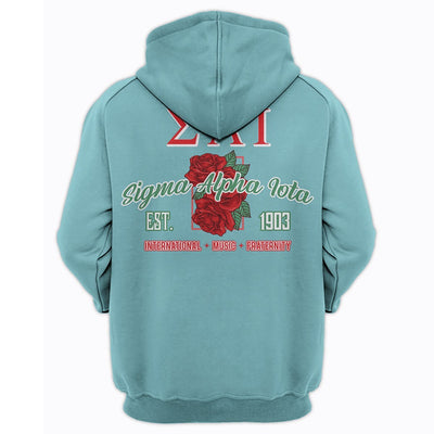 3D ALL OVER PRINT SIGMA ALPHA IOTA CLOTHING 040720201