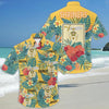 Shriners Hawaiian Shirt