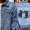 Phi Beta Sigma Denim Jacket
