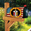 KAPPA ALPHA PSI MAILBOX COVER