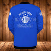 PHI BETA SIGMA BASEBALL JACKET 24122019