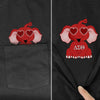 Delta Sigma Theta Pocket T-Shirt