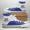 OES High Top Shoes 2