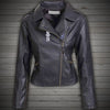 Zeta Phi Beta Leather Jacket 24102019
