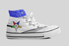 OES High Top Shoes