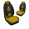 Freemasonry Car Seat Covers