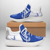 Zeta Phi Beta White Sport Shoes