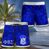 Phi Beta Sigma Beach Short