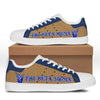 Phi Beta Sigma Skate Shoes
