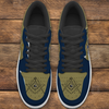 Freemason Low Sneakers 1