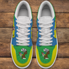 Order of the Eastern Star Low Sneakers 1