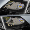 Sigma Gamma Rho Windshield Shade