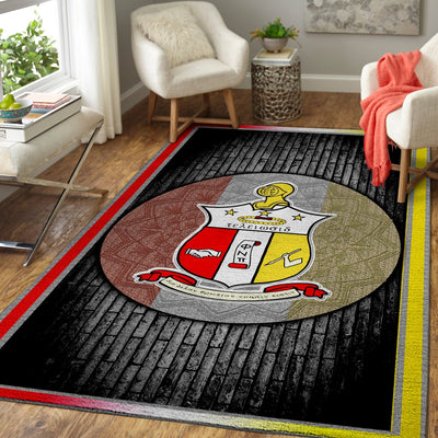 Kappa Alpha Psi Area Rug 16102019