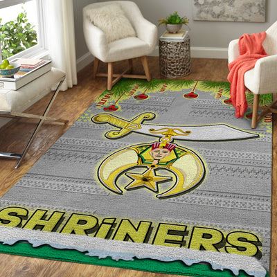 Shriners Christmas Area Rug 29102019