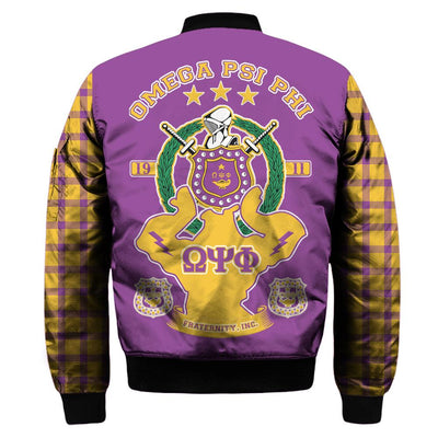 3D ALL OVER PRINTED OMEGA PSI PHI CLOTHES 01