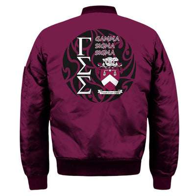 3D ALL OVER PRINT GAMMA SIGMA SIGMA CLOTHING 8720203