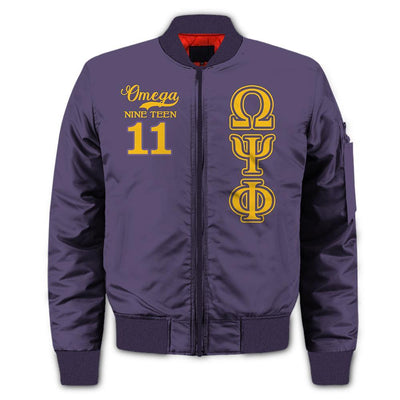 3D ALL OVER OMEGA PSI PHI SHIRT 160602020