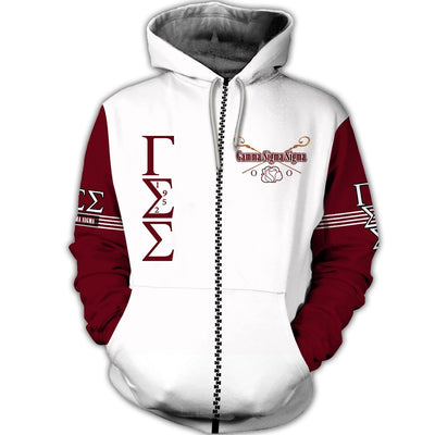3D ALL OVER PRINT GAMMA SIGMA SIGMA CLOTHING 8720202