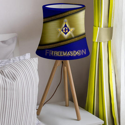 Freemason Drum Lamp Shade