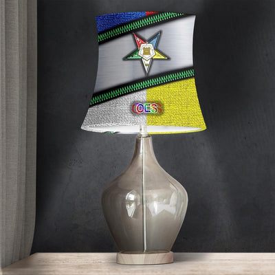 OES Drum Lamp Shade