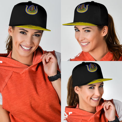 DAUGHTERS OF ISIS snapback hat