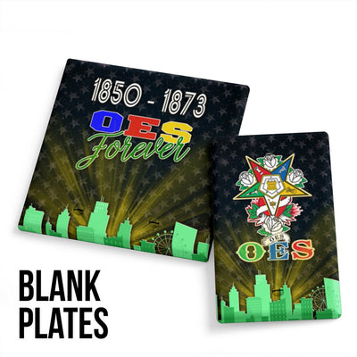 OES WALL PLATES