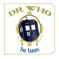 Dr. Who - The Tardis