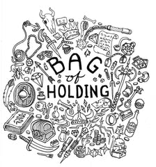 Tote Bag of Holding