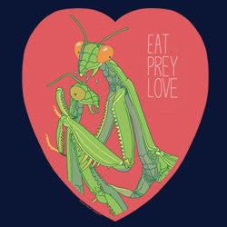 Eat, Prey, Love