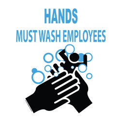 Wash Employees