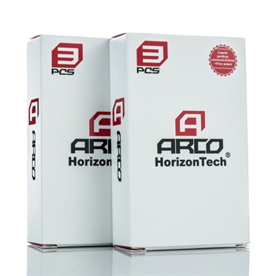 Arco Coils by Horizon